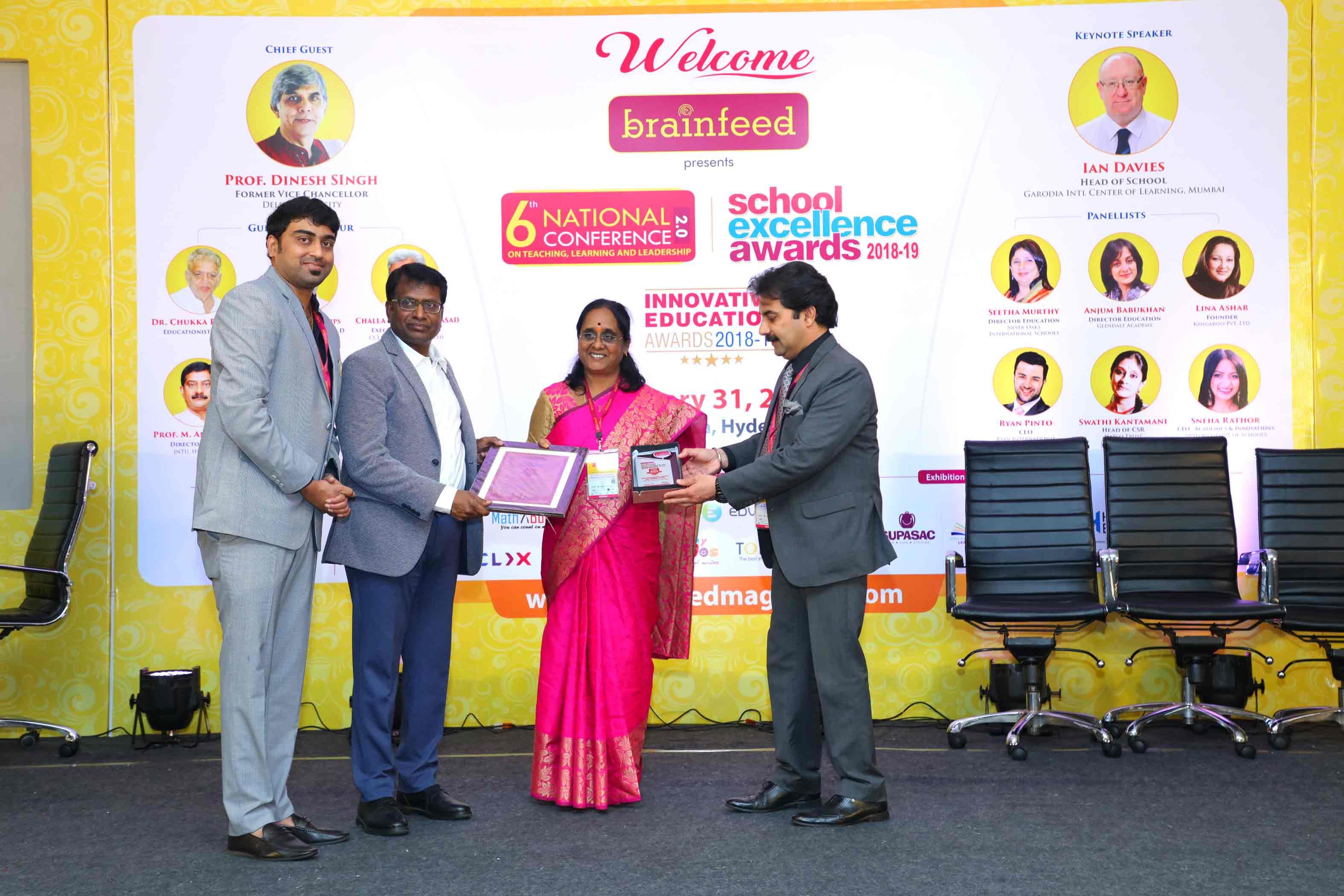 PSGR-Krishnammai-Nursery-&-Primary-School,-Tamil-Nadu