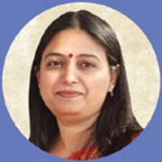 Anamika Anjaria Managing Director Rangoli Group of Institutions