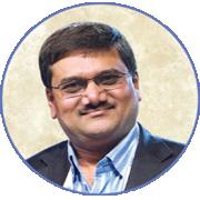 Dr Jagat Shah Founder & Chief Mentor Mentor on Road Smart Village Program