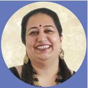 Dr Kamini Rege Asst. Professor, College of Home Science, Nirmala Niketan