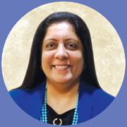 Dr Swati Popat Vats President Podar Education Network