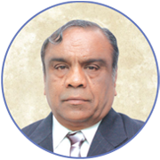 G Balasubramanian Former CBSE Director (Academics)